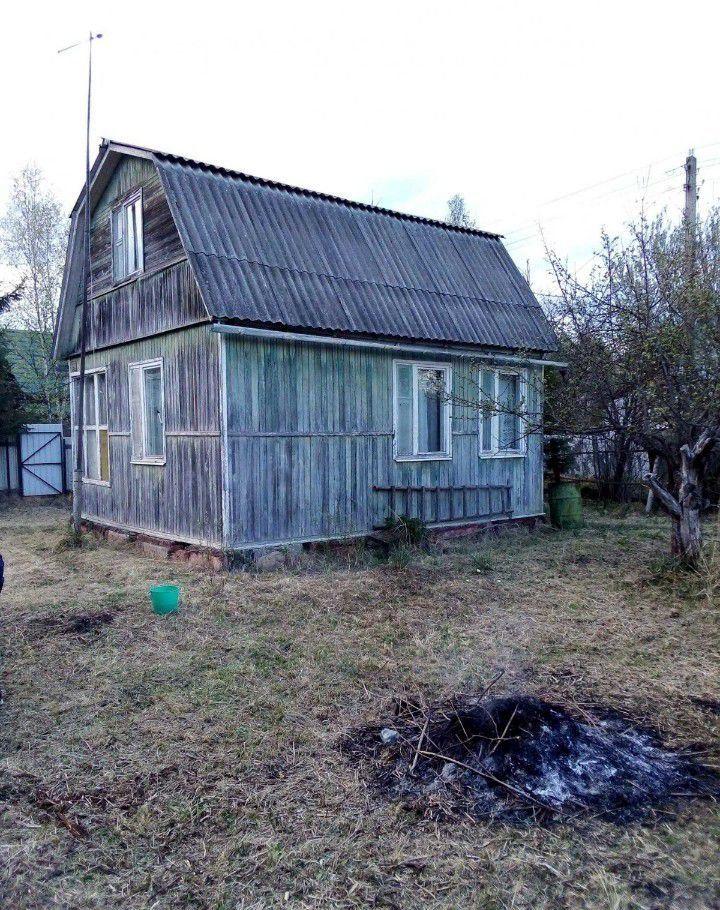 Продажа дома дачный посёлок Кратово, Раменское шоссе, цена 500000 рублей, 2020 год объявление №427451 на megabaz.ru