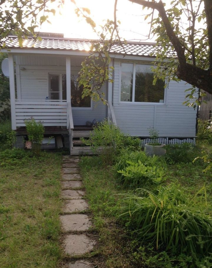 Продажа дома садовое товарищество Радуга, цена 1800000 рублей, 2021 год объявление №471741 на megabaz.ru