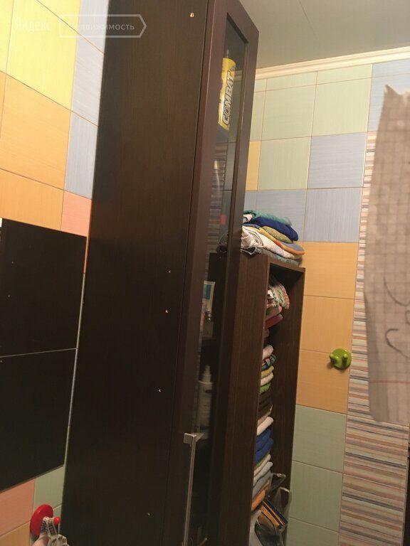 Продажа двухкомнатной квартиры Москва, метро Ленинский проспект, улица Вавилова 8, цена 10800000 рублей, 2021 год объявление №442839 на megabaz.ru