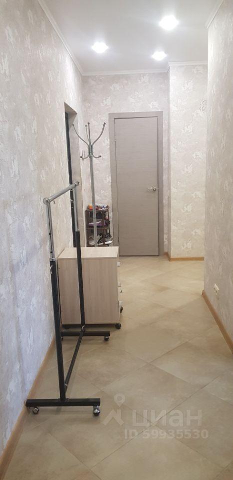 Аренда трёхкомнатной квартиры Домодедово, Лунная улица 35, цена 45000 рублей, 2021 год объявление №1409009 на megabaz.ru
