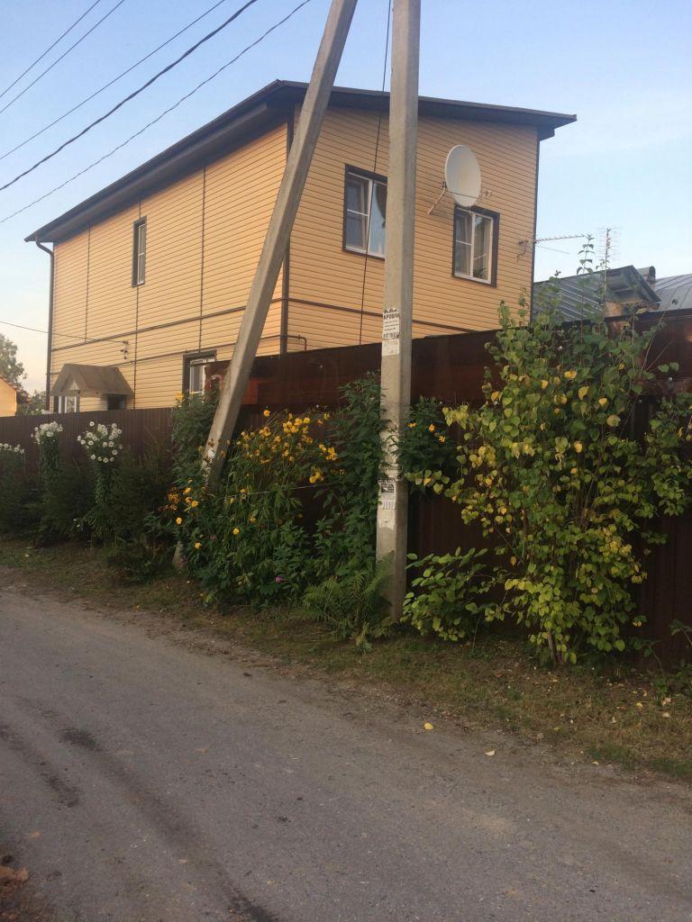 Продажа дома поселок Нагорное, цена 7000000 рублей, 2021 год объявление №383817 на megabaz.ru