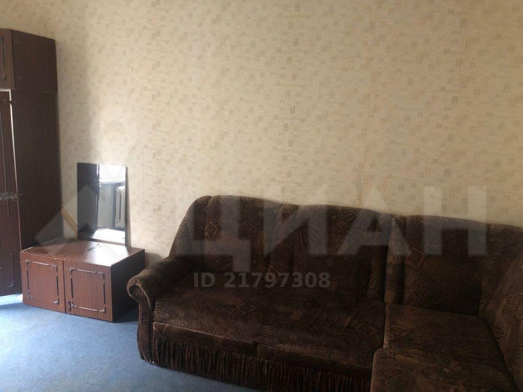 Продажа двухкомнатной квартиры поселок Поведники, метро Алтуфьево, цена 4140000 рублей, 2020 год объявление №454338 на megabaz.ru