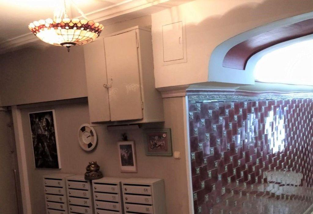 Продажа студии Москва, метро Лубянка, улица Маросейка 13с3, цена 5989999 рублей, 2020 год объявление №433386 на megabaz.ru