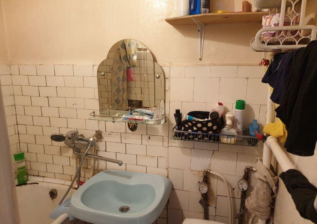 Продажа двухкомнатной квартиры Москва, метро Тимирязевская, цена 7500000 рублей, 2020 год объявление №378815 на megabaz.ru