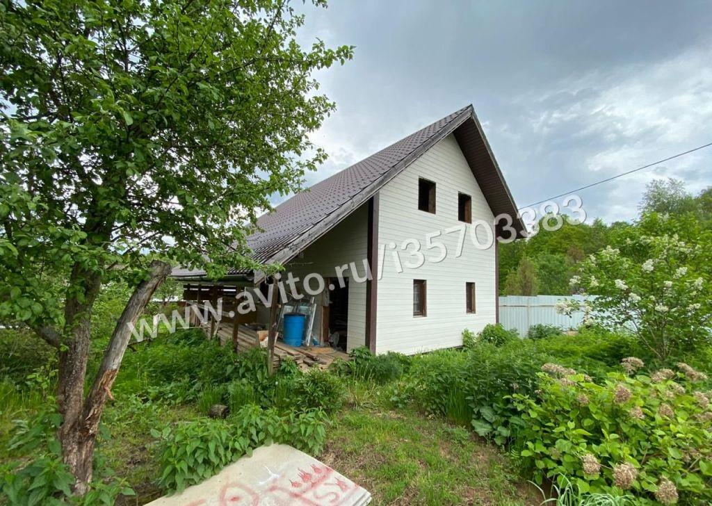 Продажа дома СНТ Радуга, цена 1450000 рублей, 2020 год объявление №442880 на megabaz.ru