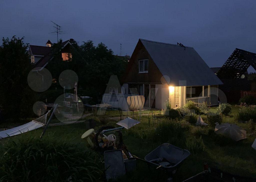 Продажа дома деревня Лупаново, цена 6300000 рублей, 2021 год объявление №536500 на megabaz.ru