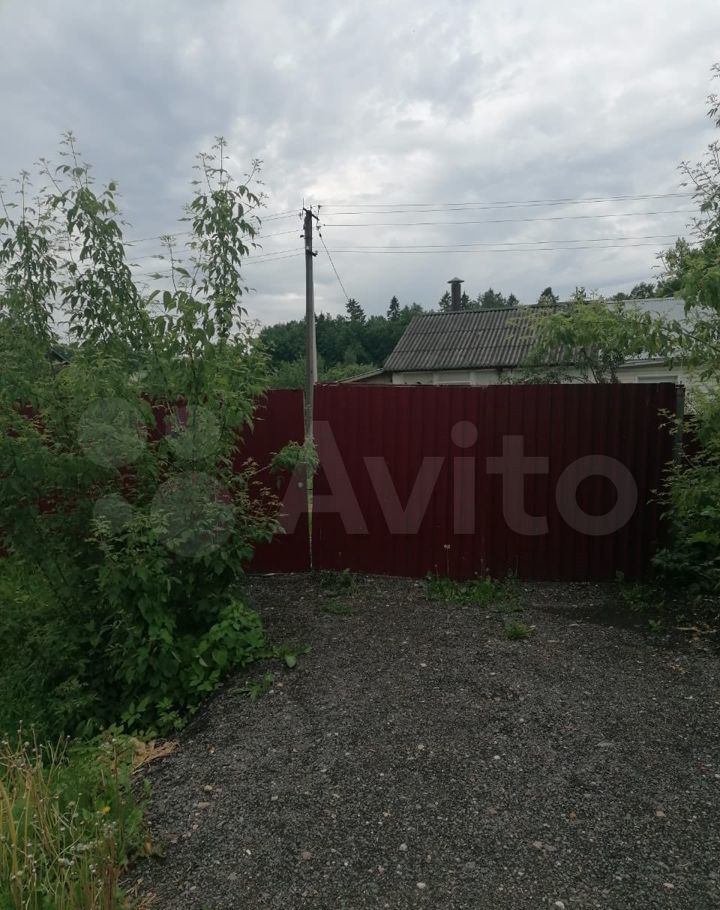 Продажа дома деревня Алёшино, Парковая улица 1, цена 3300000 рублей, 2021 год объявление №633124 на megabaz.ru