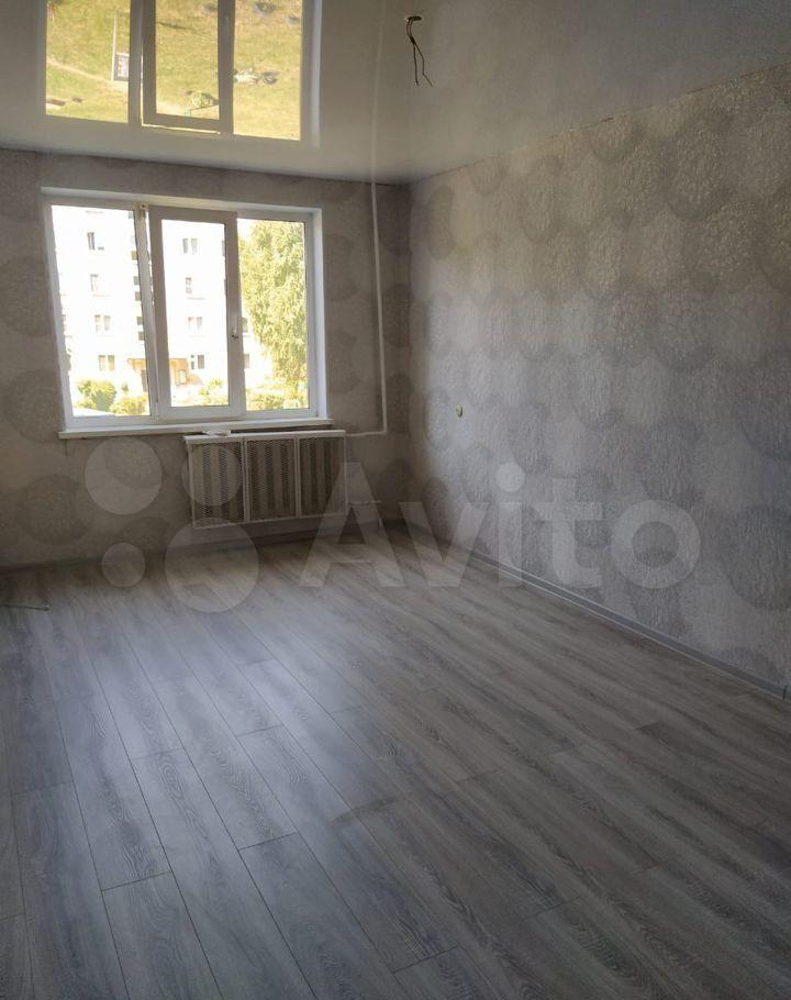 Аренда трёхкомнатной квартиры поселок Новосиньково, цена 22000 рублей, 2021 год объявление №1427988 на megabaz.ru