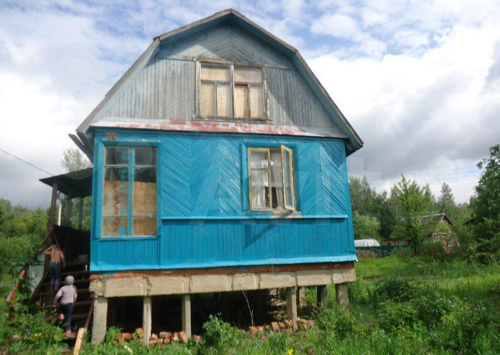 Продажа дома СНТ Энергетик, цена 500000 рублей, 2021 год объявление №603140 на megabaz.ru