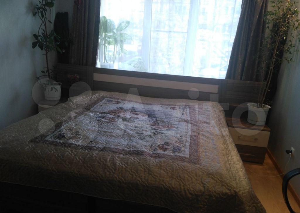 Продажа трёхкомнатной квартиры рабочий посёлок Правдинский, Лесная улица 25, цена 6500000 рублей, 2021 год объявление №660052 на megabaz.ru