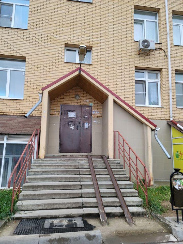 Продажа студии поселок Лесные Поляны, Солнечная улица 26к2, цена 2800000 рублей, 2021 год объявление №630523 на megabaz.ru