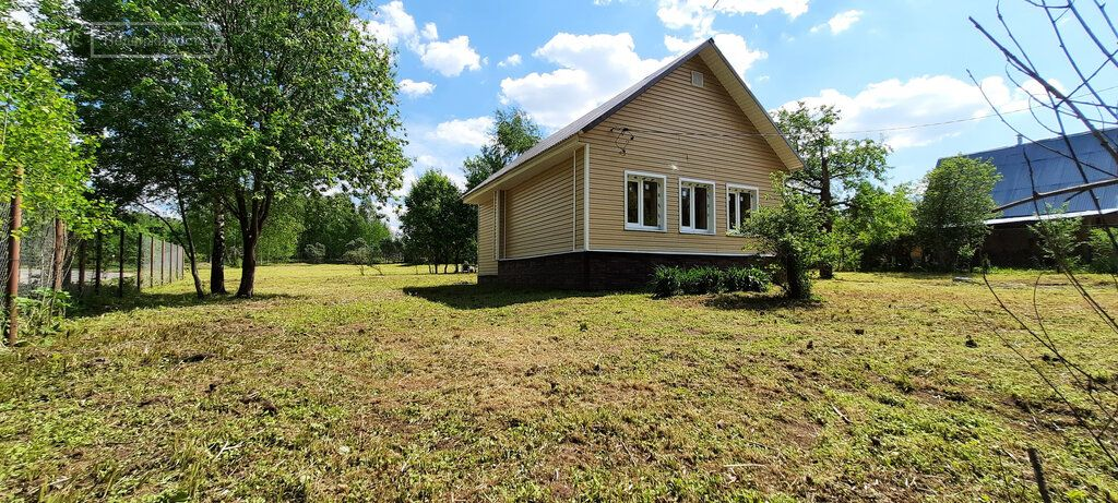 Продажа дома деревня Афанасово, цена 5300000 рублей, 2021 год объявление №633169 на megabaz.ru