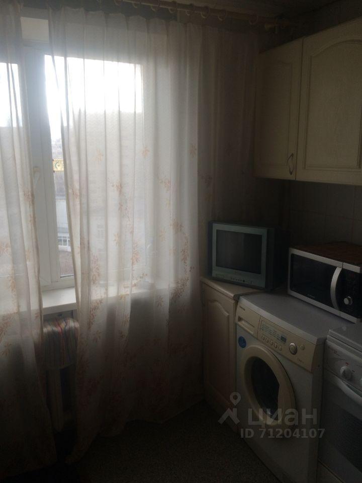 Продажа однокомнатной квартиры Жуковский, улица Баженова 13, цена 4000000 рублей, 2021 год объявление №634759 на megabaz.ru