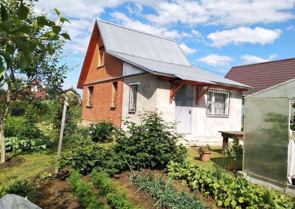 Продажа дома СНТ Луч, цена 3000000 рублей, 2021 год объявление №651099 на megabaz.ru