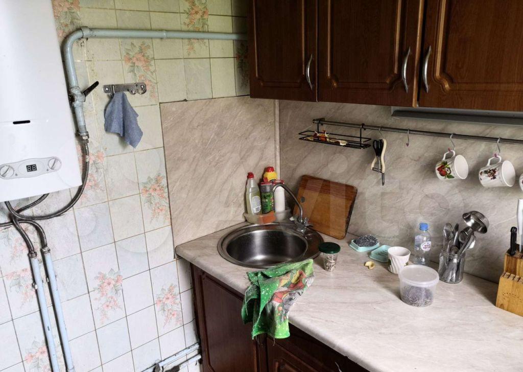 Аренда двухкомнатной квартиры Егорьевск, цена 15000 рублей, 2021 год объявление №1402764 на megabaz.ru