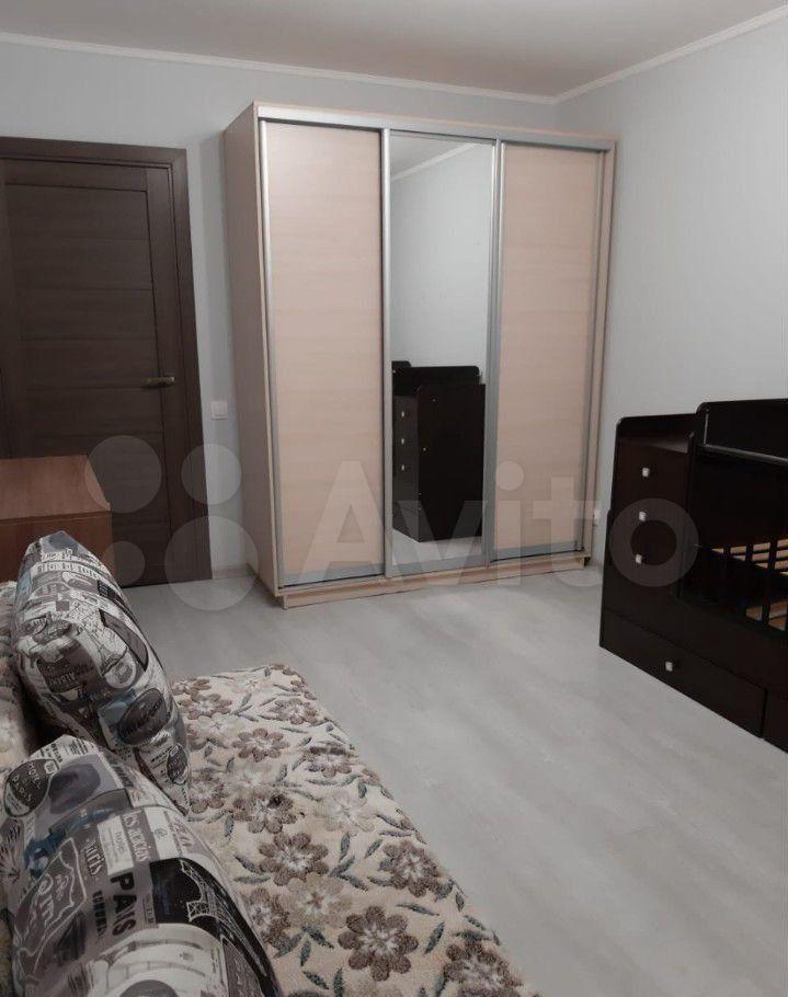 Аренда двухкомнатной квартиры деревня Березняки, цена 15000 рублей, 2021 год объявление №1416311 на megabaz.ru
