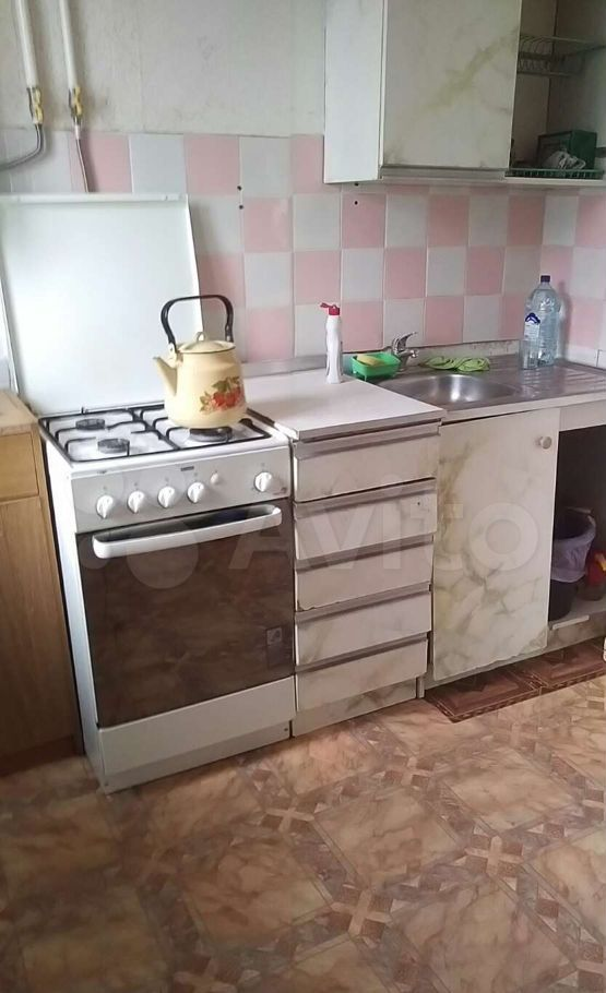 Продажа однокомнатной квартиры село Непецино, улица Тимохина 3, цена 1550000 рублей, 2021 год объявление №633207 на megabaz.ru