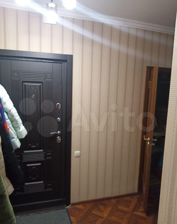 Продажа однокомнатной квартиры Москва, метро Марьино, Поречная улица 3к1, цена 11000100 рублей, 2021 год объявление №688665 на megabaz.ru