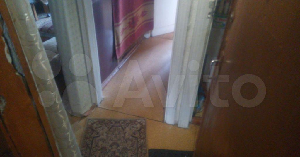 Продажа двухкомнатной квартиры деревня Старая Руза, улица Курорт Дорохово 15, цена 1600000 рублей, 2021 год объявление №607601 на megabaz.ru