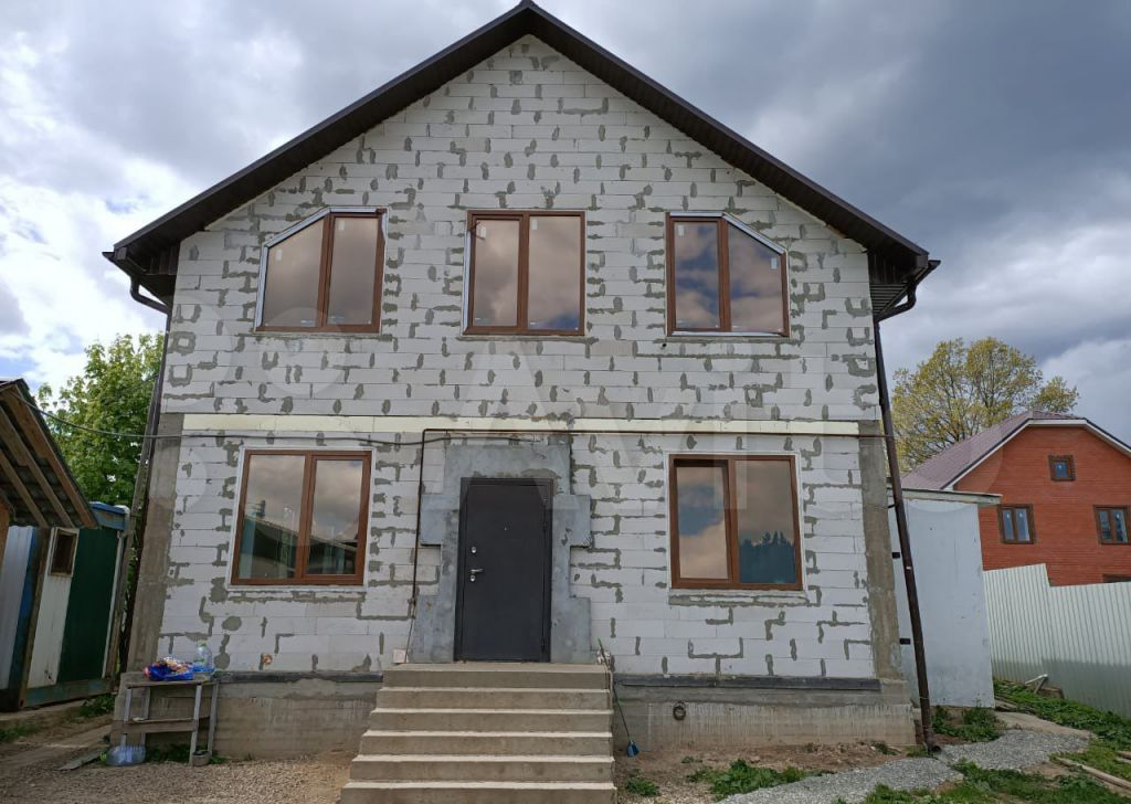 Продажа дома деревня Шолохово, цена 13600000 рублей, 2021 год объявление №589496 на megabaz.ru