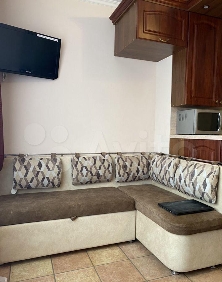 Аренда однокомнатной квартиры деревня Осоргино, Берёзовая улица 3, цена 30000 рублей, 2021 год объявление №1481544 на megabaz.ru