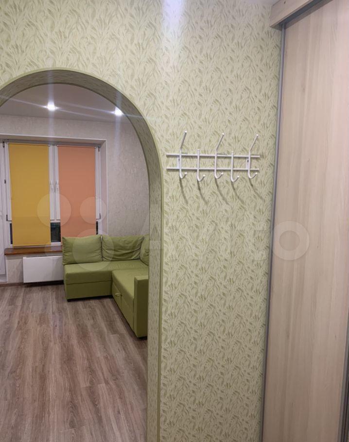 Аренда однокомнатной квартиры Звенигород, цена 19000 рублей, 2021 год объявление №1407210 на megabaz.ru