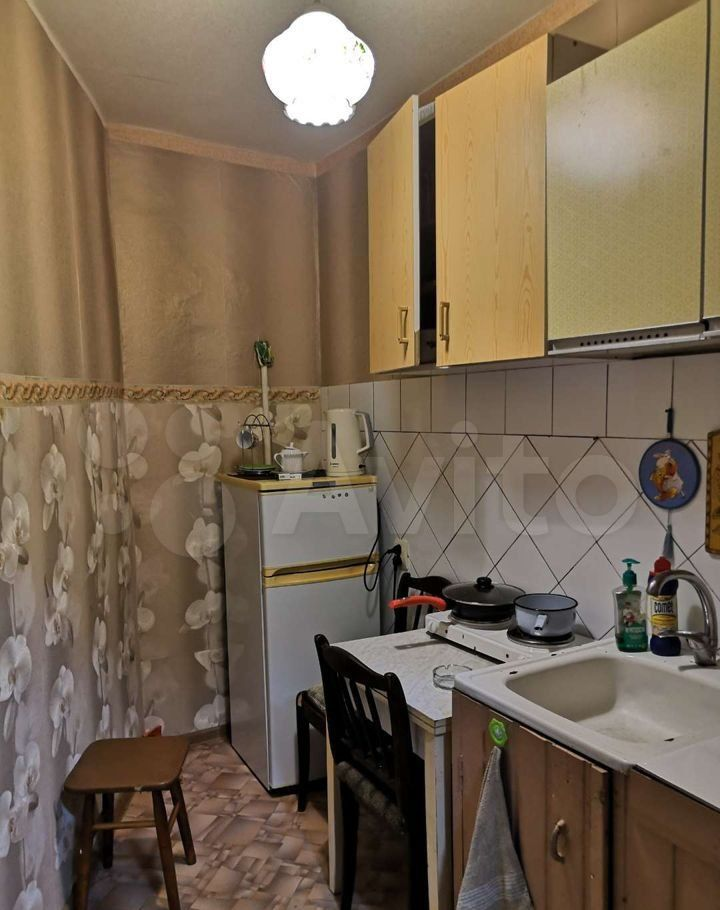 Продажа однокомнатной квартиры Пушкино, 1-й Фабричный проезд 14А, цена 3150000 рублей, 2021 год объявление №666253 на megabaz.ru