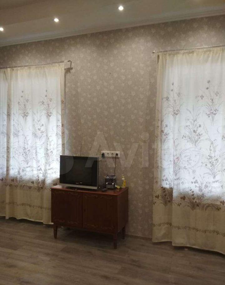 Аренда однокомнатной квартиры деревня Бородино, Варшавское шоссе 81, цена 20000 рублей, 2021 год объявление №1424672 на megabaz.ru