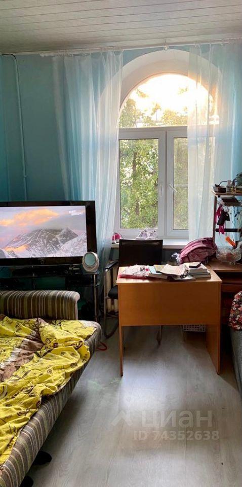 Продажа трёхкомнатной квартиры Москва, метро Щукинская, улица Маршала Новикова 2к1, цена 20000000 рублей, 2021 год объявление №633804 на megabaz.ru