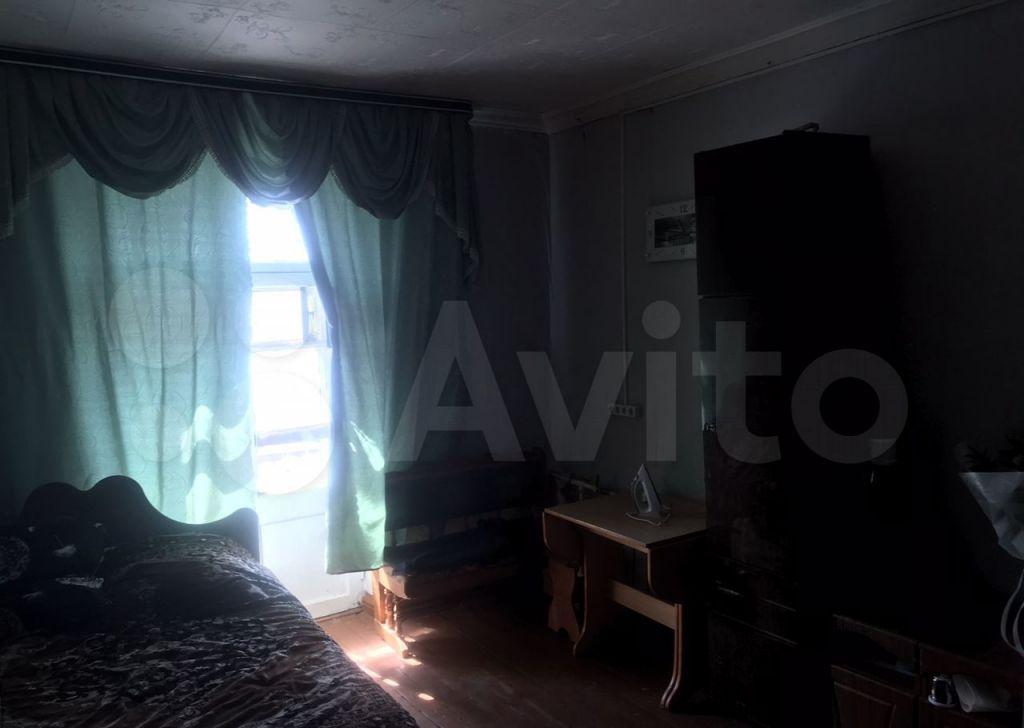 Продажа комнаты Луховицы, улица Жуковского 6, цена 650000 рублей, 2021 год объявление №633123 на megabaz.ru