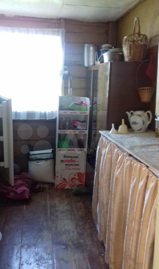 Продажа дома Краснозаводск, Полевая улица 23, цена 4500000 рублей, 2021 год объявление №676359 на megabaz.ru