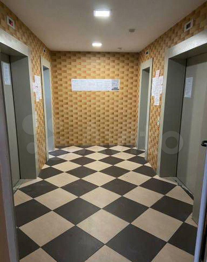 Продажа однокомнатной квартиры Химки, улица 9 Мая 12Б, цена 8980000 рублей, 2021 год объявление №637860 на megabaz.ru