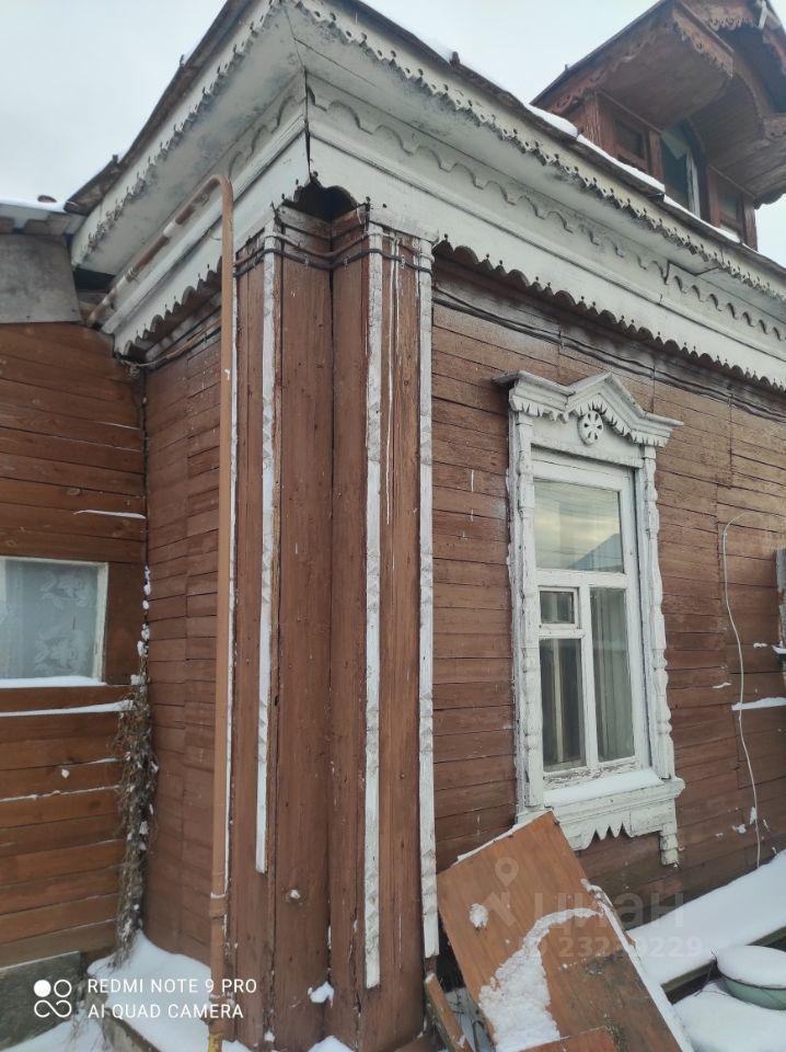 Продажа дома Павловский Посад, 1-я Игнатьевская улица 25, цена 3000000 рублей, 2021 год объявление №631663 на megabaz.ru