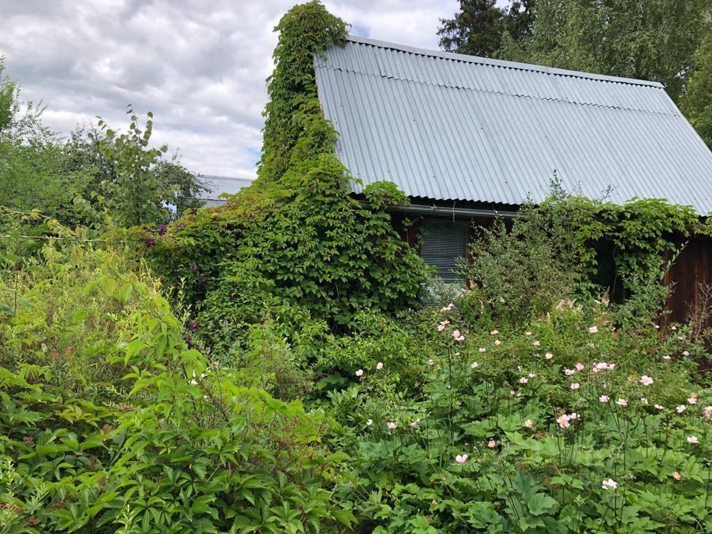 Продажа дома деревня Покровка, цена 1600000 рублей, 2021 год объявление №656813 на megabaz.ru