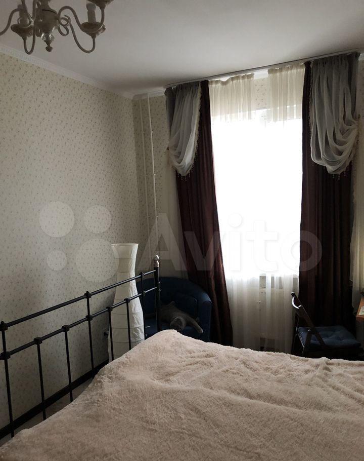 Продажа двухкомнатной квартиры деревня Жостово, Приозёрная улица 3, цена 5400000 рублей, 2021 год объявление №614114 на megabaz.ru