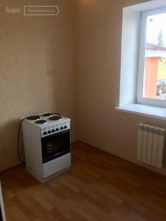 Продажа однокомнатной квартиры поселок Бакшеево, улица 1 Мая 22, цена 1000000 рублей, 2021 год объявление №677743 на megabaz.ru