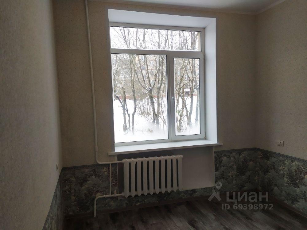 Продажа комнаты поселок Колычёво, цена 1200000 рублей, 2021 год объявление №644907 на megabaz.ru