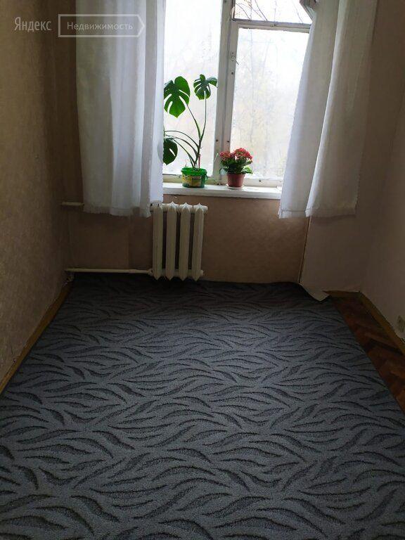 Продажа двухкомнатной квартиры Москва, метро Семеновская, Измайловское шоссе 15, цена 11000000 рублей, 2021 год объявление №633460 на megabaz.ru