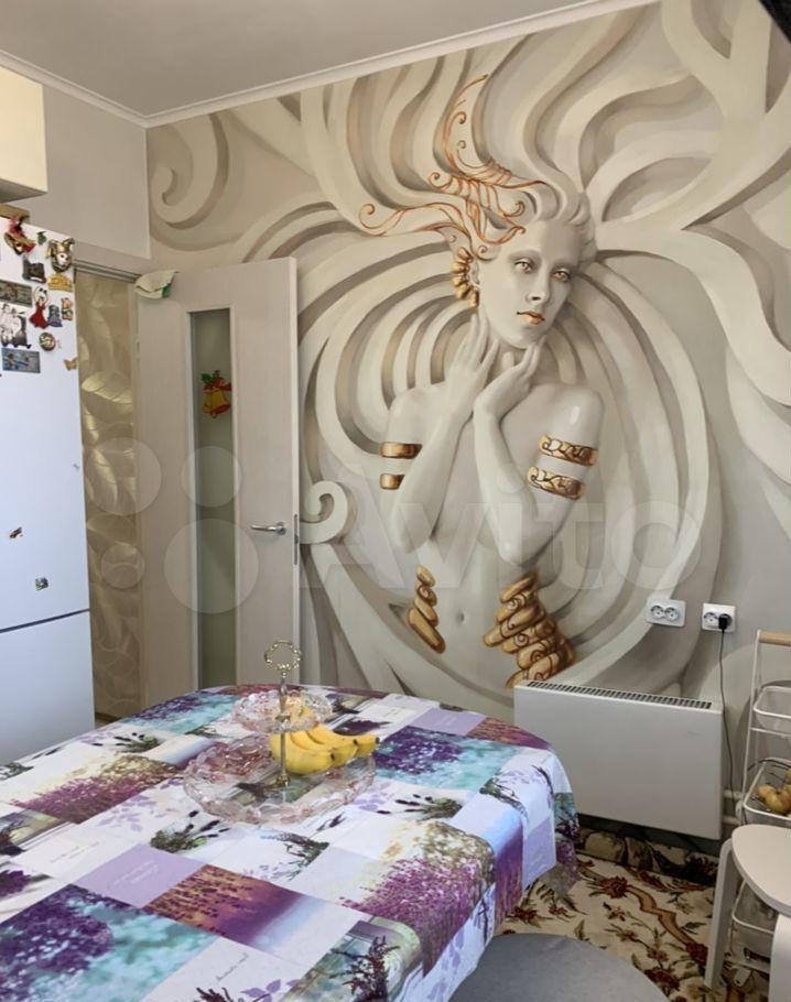 Продажа трёхкомнатной квартиры Химки, улица Родионова 5, цена 13999000 рублей, 2021 год объявление №700044 на megabaz.ru