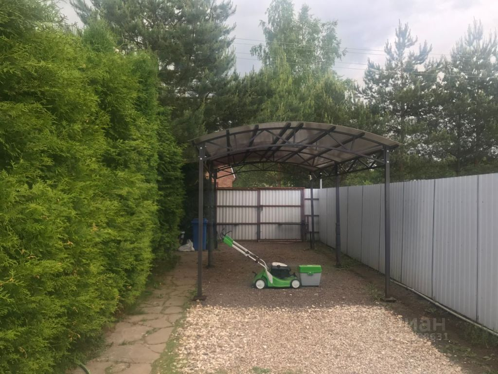 Продажа дома садовое товарищество Медик, метро Кунцевская, цена 7500000 рублей, 2021 год объявление №632475 на megabaz.ru