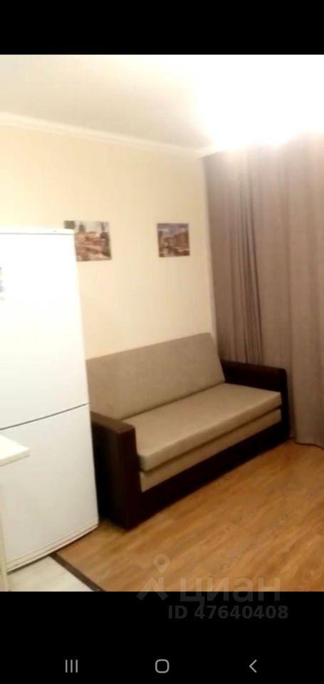Аренда однокомнатной квартиры рабочий поселок Новоивановское, бульвар Эйнштейна 1, цена 25000 рублей, 2021 год объявление №1400734 на megabaz.ru