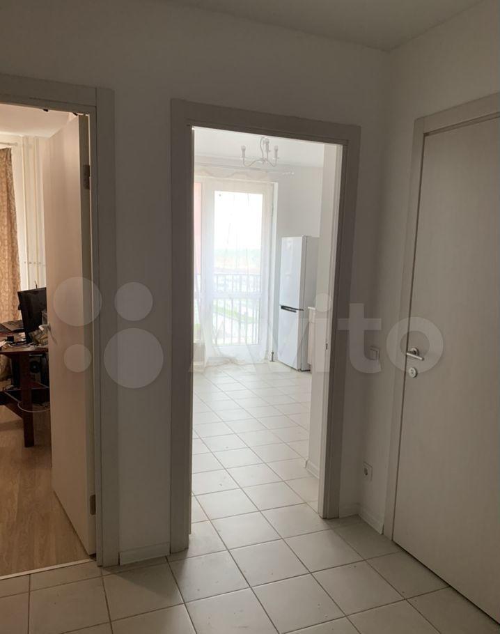 Продажа однокомнатной квартиры поселок Ильинское-Усово, Заповедная улица 3, цена 6620000 рублей, 2021 год объявление №634099 на megabaz.ru