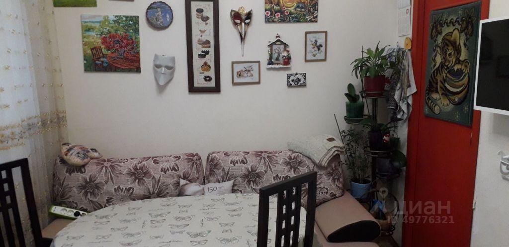 Продажа двухкомнатной квартиры Домодедово, метро Кантемировская, улица Курыжова 5, цена 6420000 рублей, 2021 год объявление №633423 на megabaz.ru