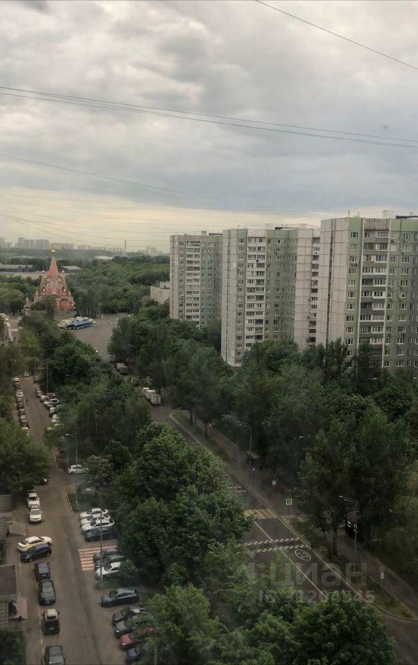 Продажа трёхкомнатной квартиры Москва, метро Багратионовская, Филёвский бульвар 40, цена 24000000 рублей, 2021 год объявление №633542 на megabaz.ru