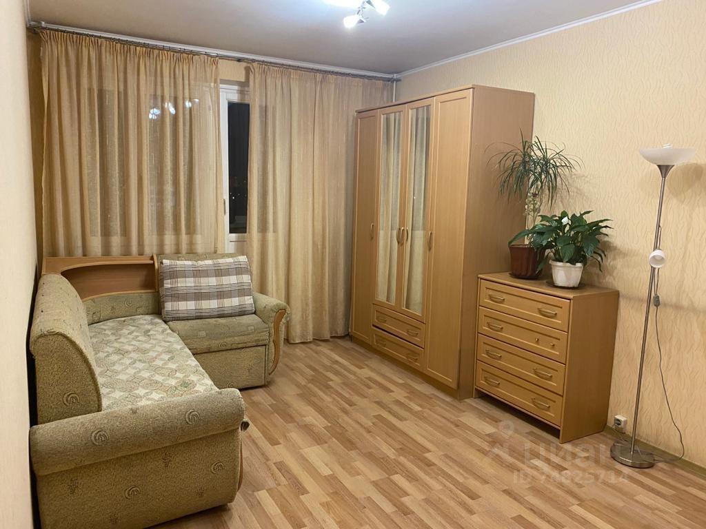Продажа двухкомнатной квартиры поселок ВНИИССОК, Бородинская улица 3, цена 7600000 рублей, 2021 год объявление №637349 на megabaz.ru