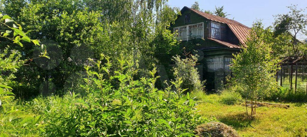 Продажа дома СНТ Луч, 12-я улица, цена 790000 рублей, 2021 год объявление №638585 на megabaz.ru