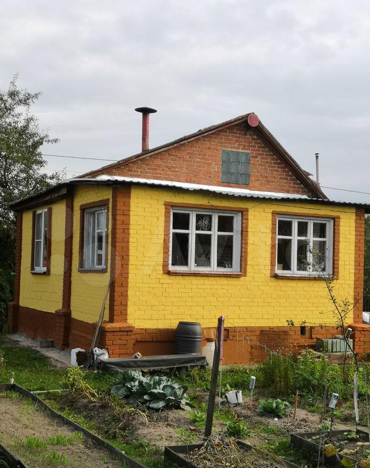 Продажа дома садовое товарищество Автомобилист, цена 1050000 рублей, 2021 год объявление №698385 на megabaz.ru