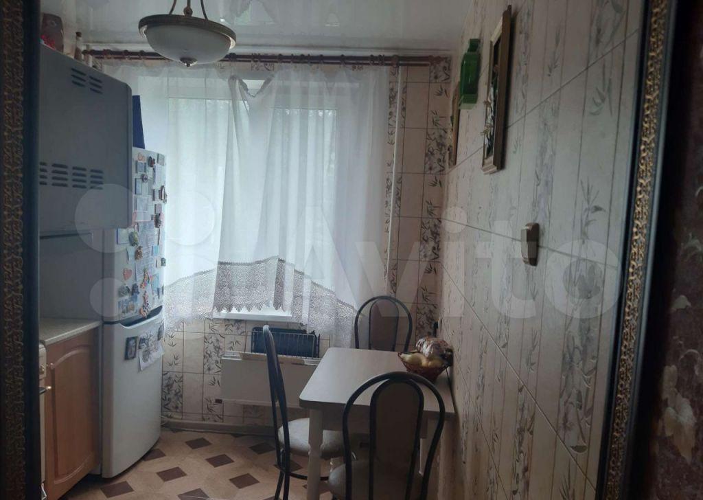Продажа двухкомнатной квартиры село Константиново, цена 4600000 рублей, 2021 год объявление №664512 на megabaz.ru