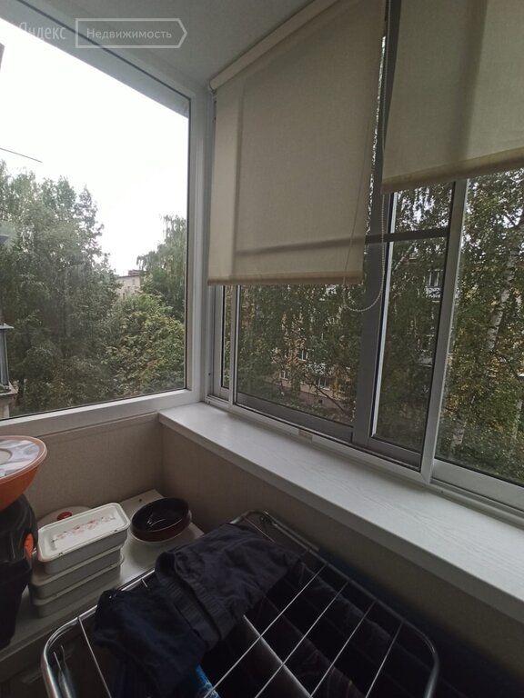 Продажа двухкомнатной квартиры рабочий посёлок Калининец, цена 5600000 рублей, 2021 год объявление №693520 на megabaz.ru