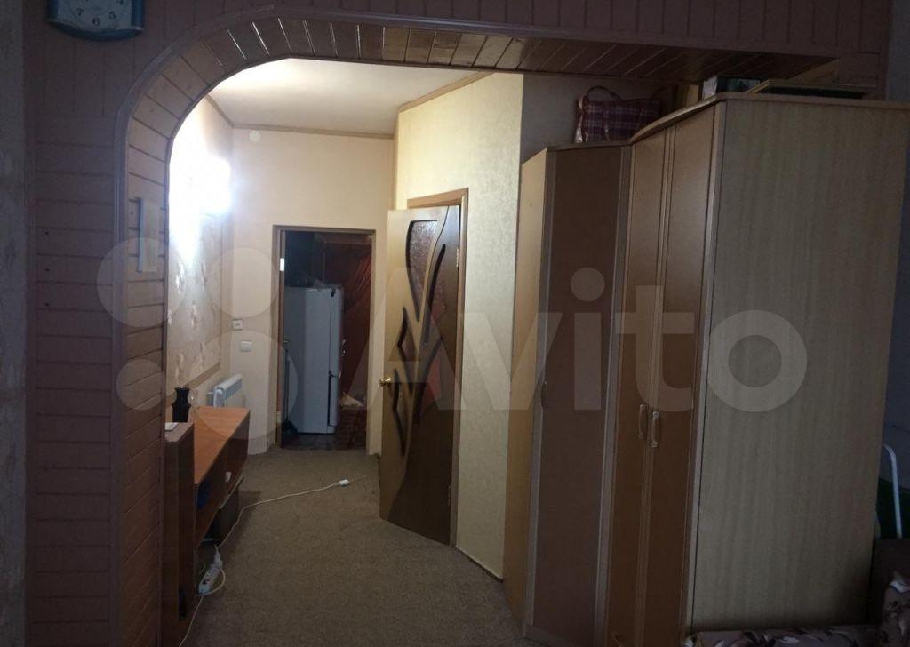 Аренда однокомнатной квартиры Зарайск, Колхозная улица 1, цена 10000 рублей, 2021 год объявление №1404337 на megabaz.ru